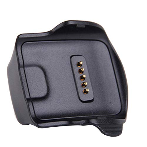 Presentimer Smart Charger Charger Cable per Samsung Gear Fit R350 / SM-R380 / Galaxy Gear Neo R381