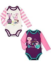 Amazon.fr   Petit Béguin - Bodys   Bodys et combinaisons   Vêtements 9843477bbce