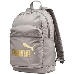 Puma Classic Cat Backpack Mochila–075604–03, Unidad