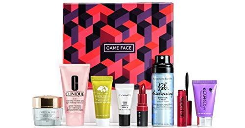 Beauty Box Gameface Geschenkset