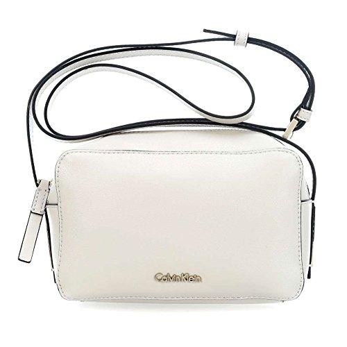 Calvin Klein Frame Camera Bag Cement