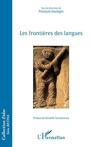 Les frontires des langues