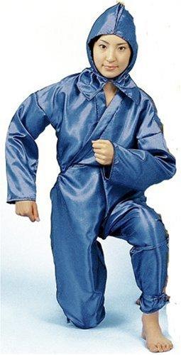 t (japan import) (Blue Ninja Kostüme)