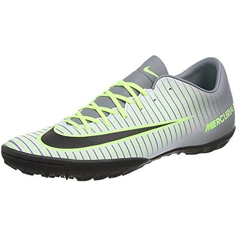 Nike Mercurialx Victory Vi Tf, Botas de Fútbol para Hombre