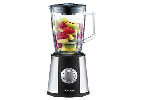 Trisa Pro Mix Frullatore, 1.5 Litri, 500 Watt