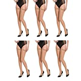 Thigh Length Stocking New Soft Stretch P...