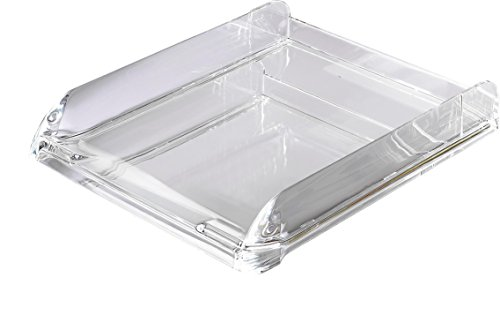 rexel-nimbus-letter-tray-clear-with-self-stacking-feature