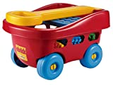 Ecoiffier Smoby Handwagen Polyester