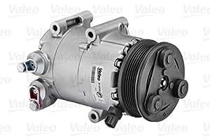 Valeo 813739 Compresseur, climatisation