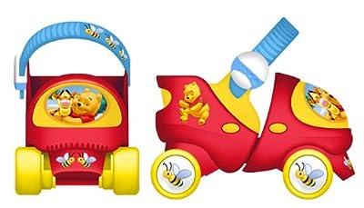 Disney Winnie Pooh Rollschuhe