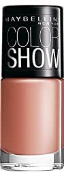 Maybelline Color Show Nail Enamel, Nude Skin, 6ml