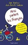 Ainsi parlent les Français par Barlow