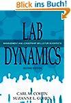 Lab Dynamics: Management and Leadersh...