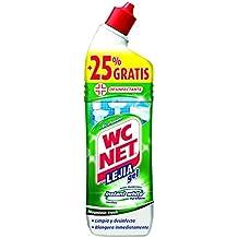 Wc Net Otros Lejia Gel Mountain - 750 ml