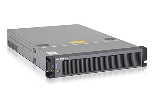 Netgear RR3312G2-10000S - Dispositivo de almacenamiento NAS (12 x 2 TB, 12 bahías, montaje en bastidor 2U)