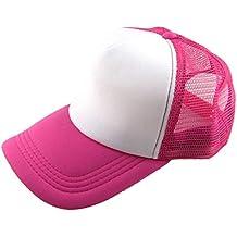 Darringls_gorras,Gorra de Verano bordad a Sombreros de Malla para Hombres Mujeres Sombreros Casuales Hip