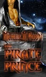 The Pirate Prince (Lords of the Var, 5)