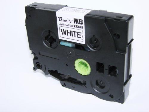 wb-schriftband-fur-brother-tze231-bk-white-breite-12mm-lange-8m-kompatibel-zu-tze231