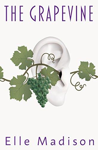 The Grape Vine (Adult Halloween Themen)