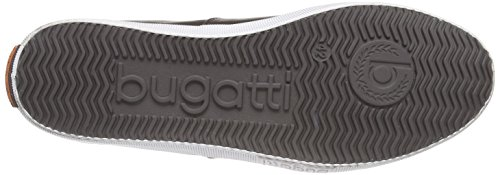 Bugatti F3101pr6n, Baskets Basses homme Marron - Brun foncé