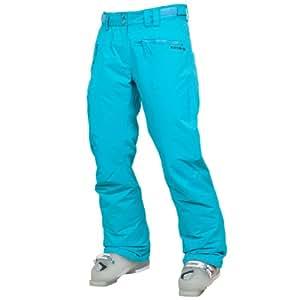 Rossignol Flared Fire Pantalon de ski Femme L Freeze