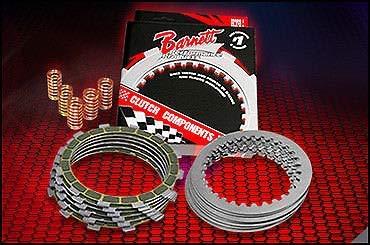 Barnett Fahrrad Kupplungssatz passend für Aprilia alle Modelle MB000001693 (Barnett Fahrrad)