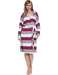Merry Style Albornoz para Mujer 698765
