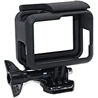 Frame for Gopro Hero 7/2018 / 6/5 iTrunk Case Housing Accessories for Gopro Go Pro Hero7 Hero 2018 Hero6 Hero5 Black Action Camera