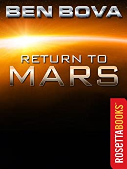 Return to Mars (The Grand Tour Book 7) by [Bova, Ben]