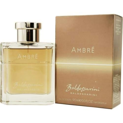 Baldessarini Ambré Man 90ml EDT Spray - Man Gekleidet Wie