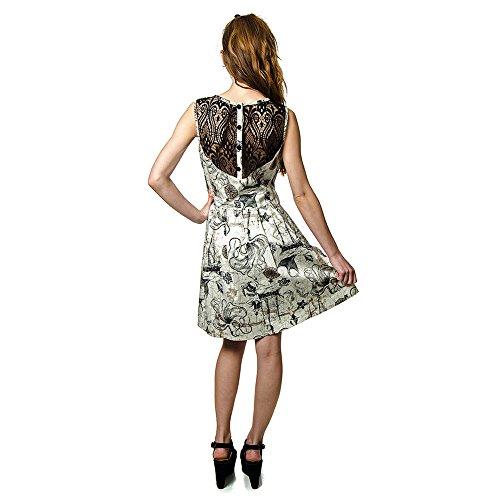 Jawbreaker Sea Kleid altweiß altweiß -zum-aussichtsturm.de