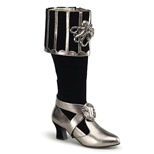 Funtasma CTHULHU-299 - Karneval Fasching Halloween Kostüm Schuhe, Größe:EU-36 / US-6 / UK-3 (Cthulhu Halloween Kostüme)