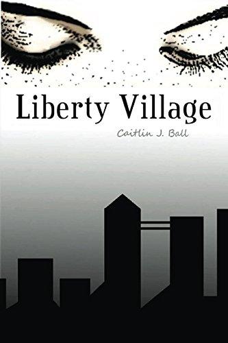 Liberty Village (The Multi Corp. Book 1) (English Edition)