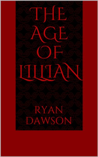 The Age of Lillian (The Crest Series Book 1) (English Edition) (Pathfinder-element)