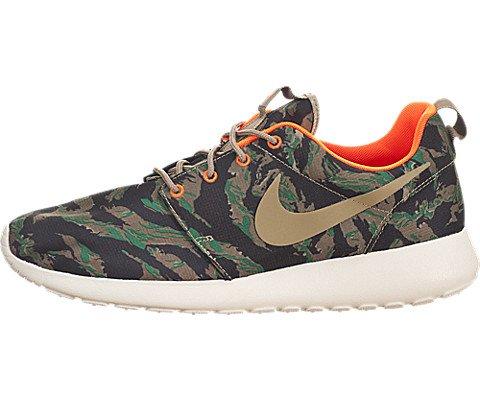 Produktbild Nike Rosherun Print Schuhe Sneaker 655206-203 (41)