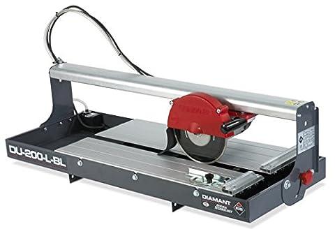 Rubi-BL-L 200 DU-BL-230 V 50hz Coupe-fil électrique