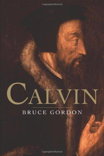 Calvin (English Edition) -