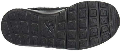 Nike Roshe One (Ps) Scarpe da ginnastica, Bambini e ragazzi Negro (Black / Black-Black)