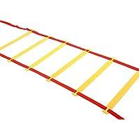 6/m/ètres et 8/m avec Sac de Transport RHINOS sports /échelle de Coordination dans 4/m/ètres