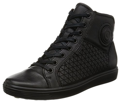Bild von Ecco Damen Soft 7 Ladies High-Top