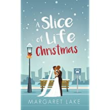 A Slice of Life Christmas (At Coulter's Restaurant Book 2) (English Edition)