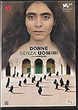 Locandina DONNE SENZA UOMINI (2009) DVD - EX NOLEGGIO