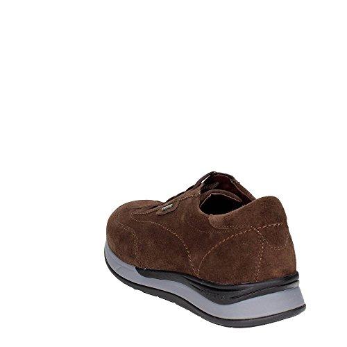 Stonefly 107812 M27 Sneakers Bassa Uomo Marrone