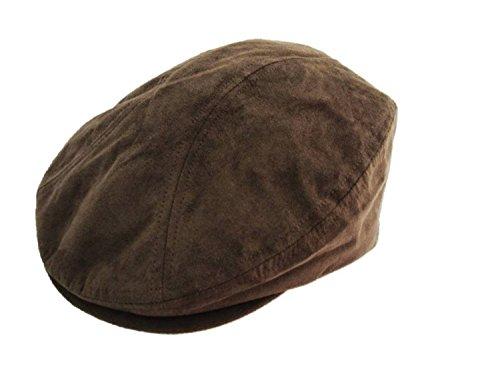 Wegener Herren Klassische Flatcap 57