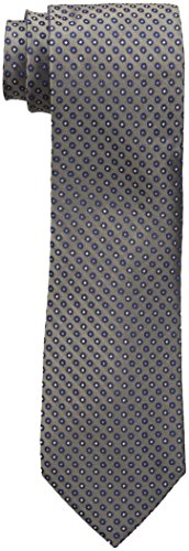 kenneth-cole-reaction-mens-mercury-dot-tie-taupe-one-size