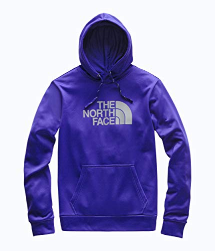 The North Face Men's Surgent Pullover Half Dome Hoodie (Dome Hoodie)