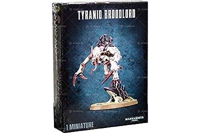 Tyranid Broodlord 51-23 - Warhammer 40,000