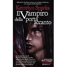 Il vampiro della porta accanto (Odissea. Vampiri & paletti)