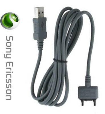 Sony-Ericsson USB Datenkabel DCU-60 (W580i-usb)