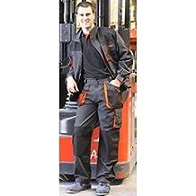 Juba M109228 - Pantalón multibolsillos 961 talla xl 50-52